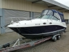Sea Ray 260 /275 DA ( 2005) el.Winde,Bugstrahlruder,Klima